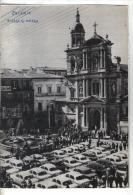 160/600 - CATANIA , Piazza Verga . Cartolina Nuova - Catania