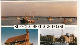 Suffolk Heritage Coast - Non Classés