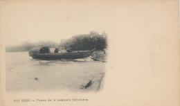 Bolivia, Beni, Rio, Puerto De La Cachuela Esperanza, No. 49 - Bolivia