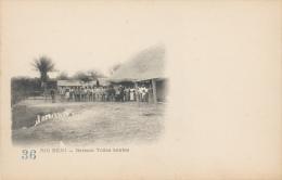Bolivia, Beni, Rio, Barraca Todos Santos, No. 36 - Bolivia