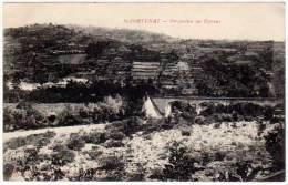 Saint-Fortunat - Perspective Des Eyrieux - France