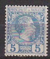 PGL AQ003 - MONACO N°3 * - Monaco
