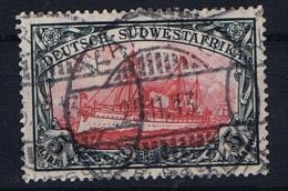 German Deutsch Sud West Afrika: Mi  32 Used