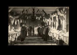 MILITARIA  - CROIX ROUGE - Carte Photo - Infirmière - Hôpital - Guerre 14-18 - Croix-Rouge