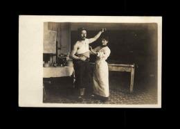 MILITARIA  - CROIX ROUGE - Carte Photo - Infirmière - Guerre 14-18 - Croix-Rouge