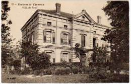 Environs De Vernoux, Villa De Pras - Vernoux