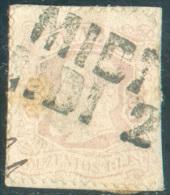 BRESIL  Annulé Par La Griffe D´ambulant (spoorweg) MIDI 2.  Rare  - 9585 - Postmark Collection
