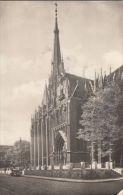 CPA MUHLHAUSEN-  ST MARY CHURCH - Muehlhausen