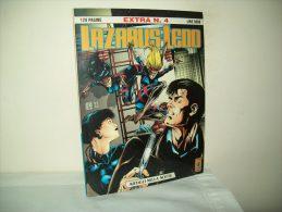 """Lazarus Ledd """"Extra"""" (Star Comics 1996) N. 4 - Libri, Riviste, Fumetti"""
