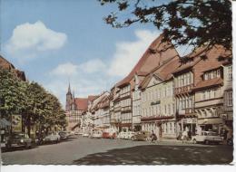 CPSM - BUDERSTADT - Germany