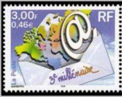 NEUF ISSU DE COLLECTION YVERT N°3365 SANS VIGNETTE - Unused Stamps