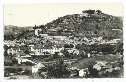RIEZ LA ROMAINE -VUE GENERALE -ALPES DE HAUTES PROVENCE (04) - - Autres Communes