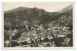 AX LES THERMES -VUE GENERALE PRISE DU CHRIST -Ariège (09) - Ax Les Thermes