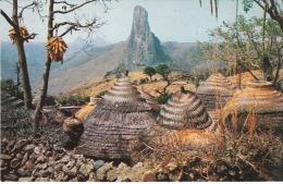 Africa--Camerun--Nord--Paysage Des Kapsikis--a, Francia - Camerún