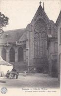DIXMUDE - Côté De L'Eglise ° - Diksmuide