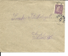 Lettre  Suède   (60)