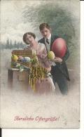 Cartes Autriche ,  Feldpost N° 340 (65/66)   1918 - 1850-1918 Imperium