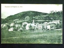 TRENTINO ALTO ADIGE -TRENTO -FOLGARIA NOSELLARI  -F.P. LOTTO N°341 - Trento