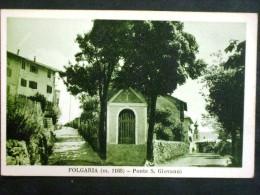 TRENTINO ALTO ADIGE -TRENTO -FOLGARIA -F.P. LOTTO N°341 - Trento