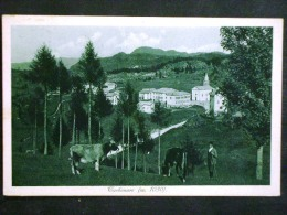 TRENTINO ALTO ADIGE -TRENTO -FOLGARIA CARBONARE -F.P. LOTTO N°341 - Trento