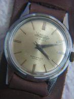 VINTAGE WALTHAM 17 RUBIS WATERPROOF MEN´S WATCH - Watches: Old