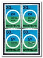 Nederland 1963 Postfris 791 PM - Plaatfouten En Curiosa