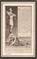 DP. LUDWINA VAN MEENEN - THIELT 1843 - + THIELT 1917 - Religion & Esotericism