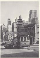 SAN FRANCISCO 1930 - Cartes Postales