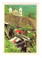 Honduras: Village De Santa Lucia (13-4531) - Honduras