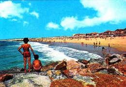 FURADOURO - OVAR (Portugal) La  Plage  - 1983 - Portugal