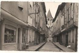 SOREZE Rue Du Maquis - Timbrée TTB - France