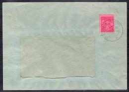 Sowjet Zone  Bedarfs  Brief  ......MVP  (zz4108 )  Siehe Scan  ! - Sowjetische Zone (SBZ)