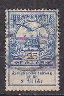 PGL - HONGRIE Yv N°115 - Hungary