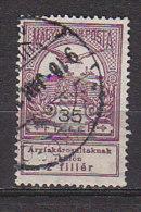 PGL - HONGRIE Yv N°117 - Hungary