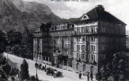 Hotel Konig Laurin, Bolzano - Bolzano (Bozen)