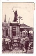 59 _  HONDSCHOOTE  _  Monument  De La  Victoire - Hondshoote