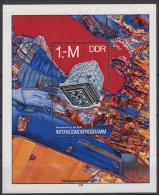 DDR - Vierlandenkataloog - 1978 - BL 52 - MNH** - Blocks & Kleinbögen