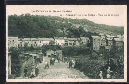 NOUZONVILLE . La Forge . Vue Sur La Chappe . - Other Municipalities