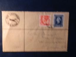 38/800   BRIEF 1948  NAAR NEDERLAND - Niederländisch-Indien