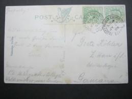 1908, Franco - British Exibition, Postcartd - 1902-1951 (Kings)