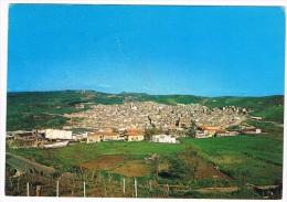 B2305 - Valledolmo - Panorama - Palermo
