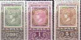 PGL - ESPANA N°1346/48 ** - 1961-70 Neufs
