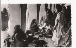 MAURITANIE 14 ATAR LE MARCHE  (BELLE ANIMATION) - Mauritanie