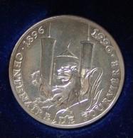 France 25 EURO LYON EUROCITE 1996 En Argent - Euros Des Villes