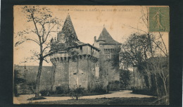 Château De BAYAC Par COUZE SAINT FRONT - Otros Municipios