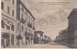 Pescara - Riviera Di Castellamare Adriatico - Corso Vittorio Emanuele - Pescara