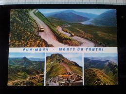 CPM/CPSM D15 Puy Mary - Autres Communes