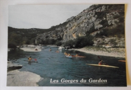 LES GORGES DU GARDON CANOE KAYAK - Other Municipalities