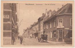 "19924g STATIESTRAAT - Rue De La STATION - ""Charcuterie J. Weemaels - De Hertogh"" - Ruysbroeck - Sint-Pieters-Leeuw"