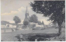 19955g ENTREE Du VILLAGE - Gérouville - Meix-devant-Virton